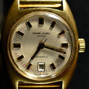 reloj fabre-leuba