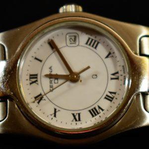 reloj pulsera certina
